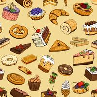 Dolci dolci senza soluzione di continuità
