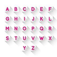 Lettere dell'alfabeto