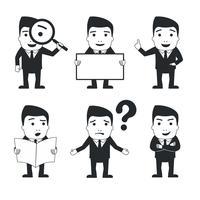 Set di caratteri aziendali