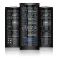 Server di rete isolati