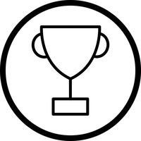 Icona della tazza di vettore