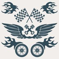 Elementi di design del motociclo