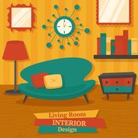 Divano design per interni