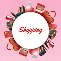 Shopping Accessori Frame