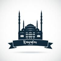 Kareem Ramadan. Segno della moschea