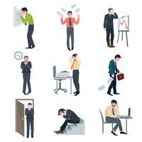 Set di affari falliti