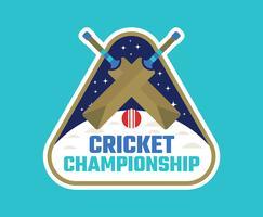 Campionato di cricket