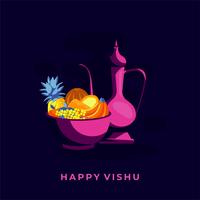 Vettore di Vishu