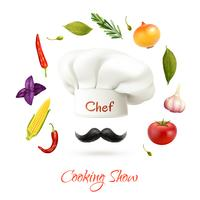 Cooking Show Concept