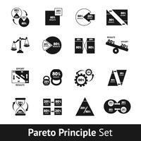 Set Diagramma di Pareto