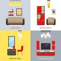 Set soggiorno