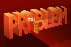 Problema Exit Illustration