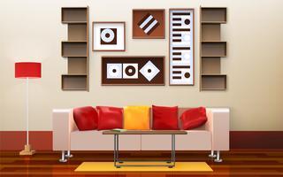 Soggiorno Interior Design