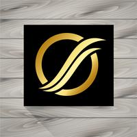 Logo d'oro