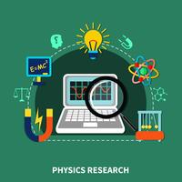 Elementi di ricerca sulla fisica