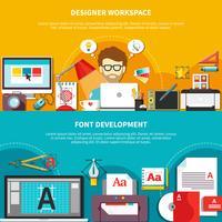Set di strumenti degli strumenti di progettazione