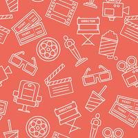 Linea Cinema Pattern