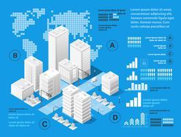 Illustrazione vettoriale di architettura