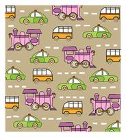Trasporto vettore