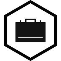 disegno dell'icona della cartella vettore