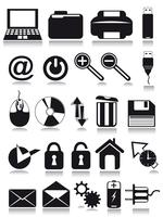 icone web internet