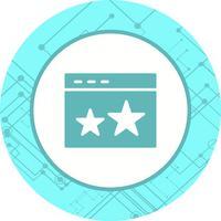 Design di icone speciali vettore