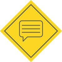 Disegno dell'icona di battitura a macchina
