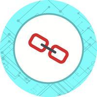 Allegato Icon Design vettore