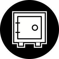 disegno dell'icona di volta