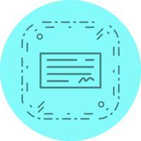 Controlla il design delle icone