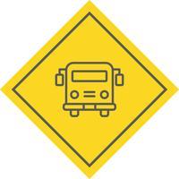 Scuolabus Icon Design
