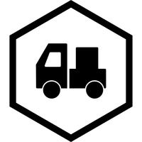 disegno dell'icona di vettore
