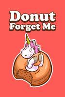 citazioni di unicorno e ciambelle