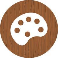 Color Icon Pallete Design