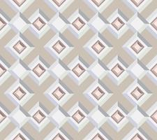Modello senza saldatura diamante. sfondo geometrico diagonale