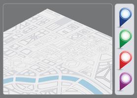 Mappa di sfondo