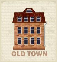 casa di città