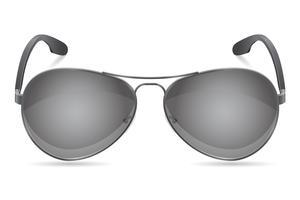 illustrazione di vettore di occhiali da sole uomini