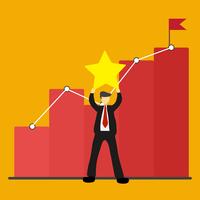 Obiettivi aziendali Vettore