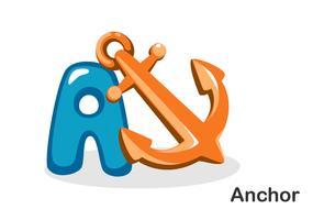 A per Anchor