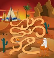 Gioco del labirinto