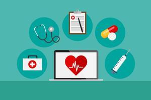 Servizio sanitario vettore