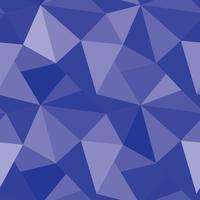 Astratto modello senza soluzione di continuità. Sfondo di mosaico geometrico