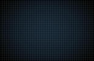 illustrazione vettoriale di griglia carta modello sfondo