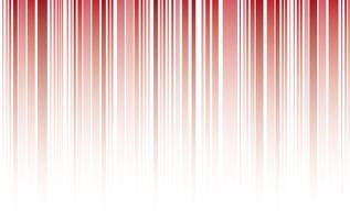 sfondo della linea rossa