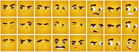Set di espressioni