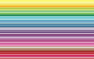 linea colorata modello sfondo illustrazione vettoriale