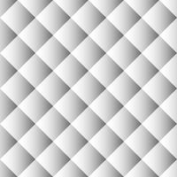 Modello senza cuciture divano bianco