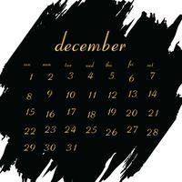 Calendario 2019 per il tuo progetto