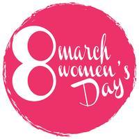Giornata internazionale della donna 2019